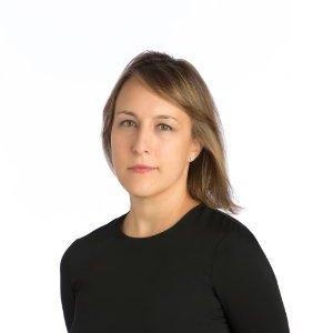 Anastasia Khoo, CMO, Human Rights Campaign
