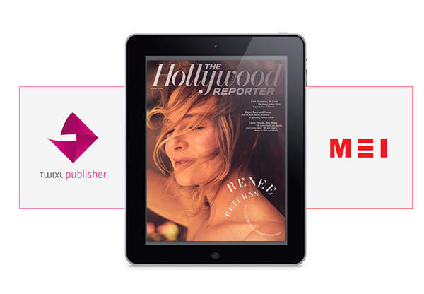 The Hollywood Reporter App – Now Built with Twixl Publisher