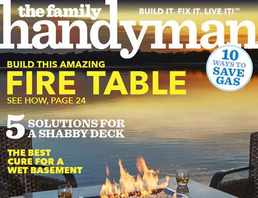 The Family Handyman - MEI