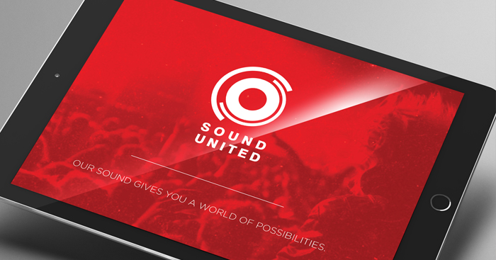 Hudson Projects Rocks a New Sales Enablement App for Sound United